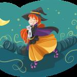 Halloween-i játszóház a PannKában!