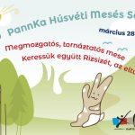 PannKa húsvéti mesés sétája