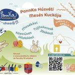 PannKa húsvéti mesés kuckója